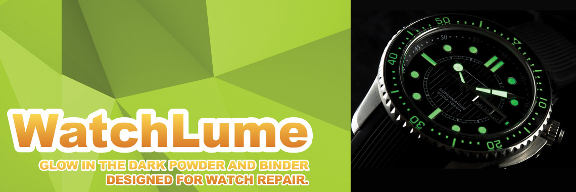 Watch Lume Relume Kits